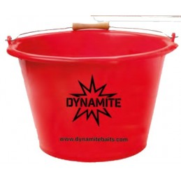 Balde Cubo Dynamite 17L