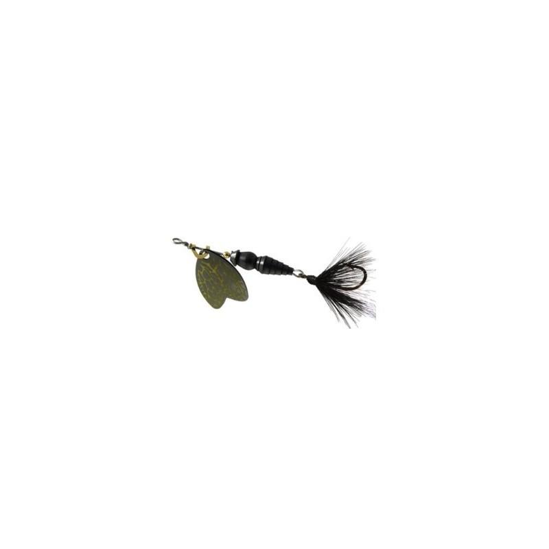 Mepps Thunder Bug c/pluma