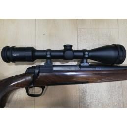 Browning X-Bolt Hunter Madeira Luxo 30-06