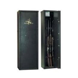 Cofre 6 Armas Promo C/Prateleira (140x35x25cm)