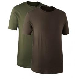 T-shirt DeerHunter 2 Pack