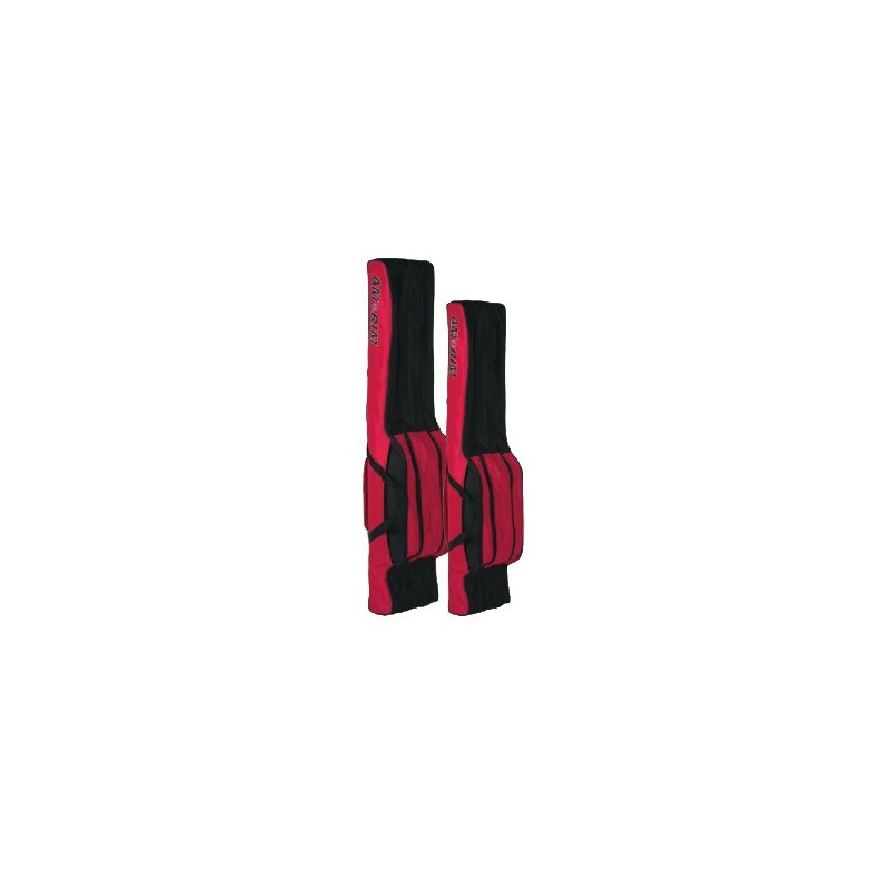 Saco Canas 4 Bolsas Amorim Match ONE1 Red 150cm