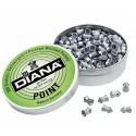 Chumbo DIANA POINT Cal. 4,5mm