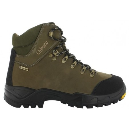 Botas Chiruca Cares Force GTX01