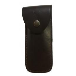 Bolsa p/navalha Cabedal 12cm