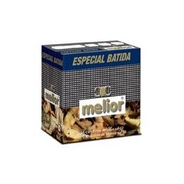 Cartuchos Melior Especial Batida 36gr
