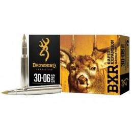 Munição BRG 30-06 155gr BXR