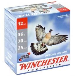 Cartuchos Special Pigeon 36Gr Ch6