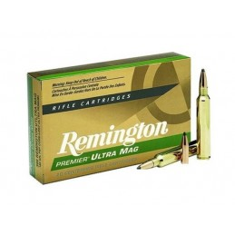 Munição Remington 300. Ultra Mag - 180 Gr