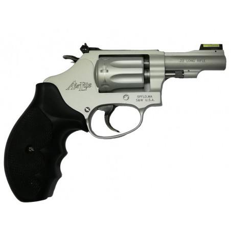 Smith E Wesson 317-3 .22lr