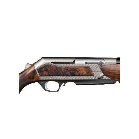 Browning BAR Zenith SF Platinum 30.06