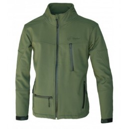 Casaco Mulhacen Soft Shell