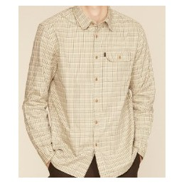 Camisa Aigle HuntJack New Camel