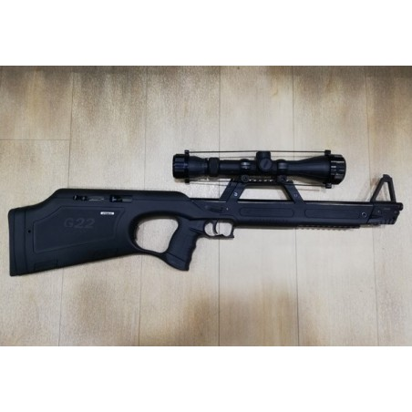 Walther G22 .22/51cm