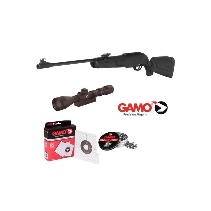 Gamo Pack Adulto 4,5mm