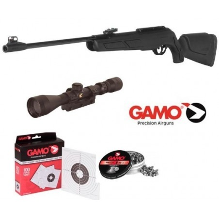 Gamo Pack Adulto 4,5mm