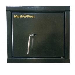 Cofre Northwest P/Pistolas...