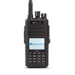 Midland CT-990 Dual VHF/UHF