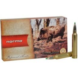 Norma 7mm REM MAG 170gr Vulkan