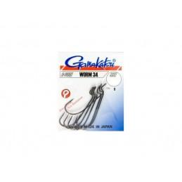 GamaKatsu Worm 34