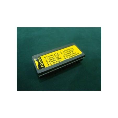 Chip P/Reprodutor de Som