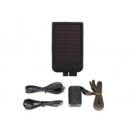 Placa Solar Camara LTL