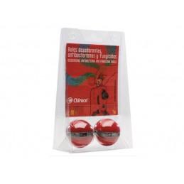 Bolas Anti-odor Chiruca