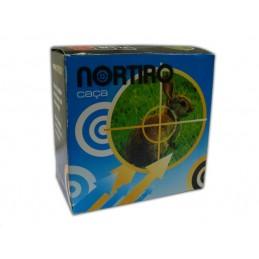 Cartuchos Nortiro Dispersor 34gr