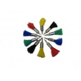 Flechas de Pelo