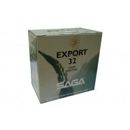 Cartuchos SAGA Export 32 Gr