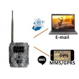 Camera Spromise S328F GSM Camuflada