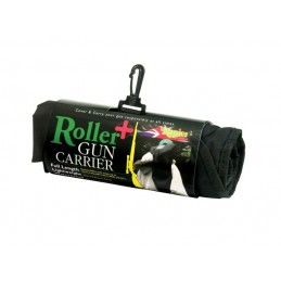 Saco Arma Roller + Rifle Carrier