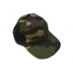 Boné Base Ball Enfant Camo