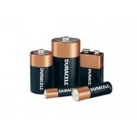 Pilhas - Baterias