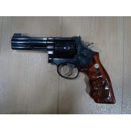 Smith E Wesson Mod 16-4  32Mag