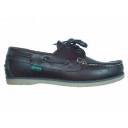 Sapatos Aigle Belan Marron