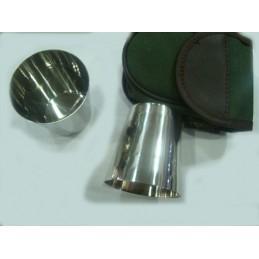 Copo Inox Tumbler Pequeno- 2x