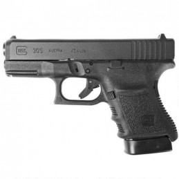 Pistola Glock 30S Cal .45 - NOVA