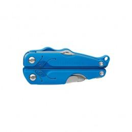 Leatherman Leap Azul blister