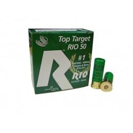 Cartuchos Top Target Rio...