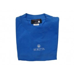 T-Shirt Beretta TS Azul-M