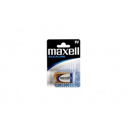Pilha Maxell 9V