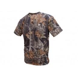T-Shirt Técnica HD Camu...