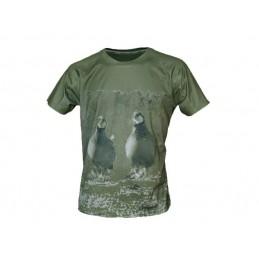 T-shirt Perdiz Curta 456