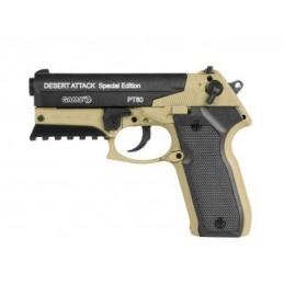 Pistola Gamo PT-80 Desert Attack Se 4.5mm