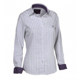 Camisa Nina Club Interchasse