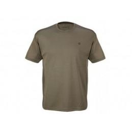 T-shirt Gamo T-Tech M/C Kaki