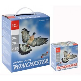 Winchester Special Pigeon 12 36 Ch.5