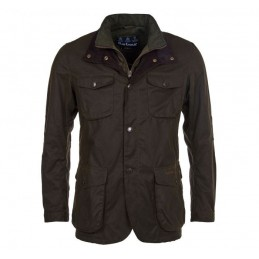 Casaco Barbour Ogston Olive