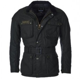Casaco Barbour Intl Blackwell